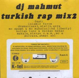 Turkish Rap Mix 2