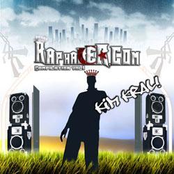 Raphaber.com - Kim Kral